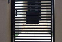 Gate design ideas