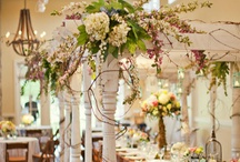 Table Settings / by Stonegate Event Rentals {Ben Morris}