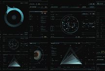 FUI / Future user interface