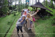 GATHERING OUTBOUND MERDEKA GROUP