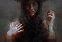 Aspect / by Leanne
