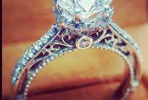 Inspirational Wedding Rings