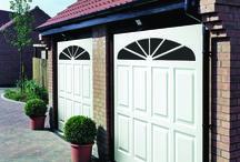 Novoferm Garage Doors / Novoferm garage doors produce fantastic steel garage doors in retractable mechanism.