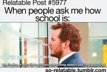 Skolan.