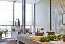 Banheiros & Lavabos