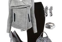 Moda / Inspirações de looks, moda e acessórios em geral / by Adriana Cordeiro