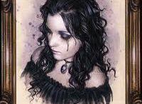 ♥ Victoria Frances ♥  / by Victoria Raber