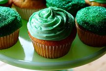 St. Patrick's Day / by Heather Gurule