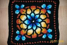 crochet / by Kathy Whitaker
