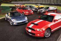 Group Car Photos