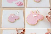 modelos de galletas