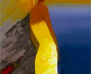 arte e colore -vari artisti -Monet - klimt Van Gogh - Munch