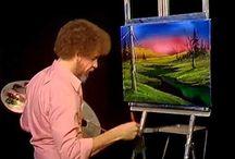 videa malování