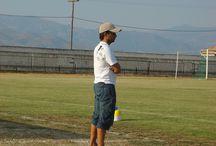 Προπονητής / Προπονητής