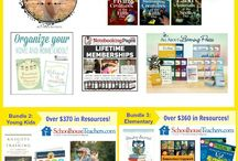 Homeschool Successfully / Look for real life tips, tricks, and encouragement for homeschooling! No perfection required. :)