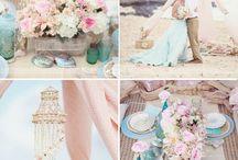 ★ Beach Wedding ★