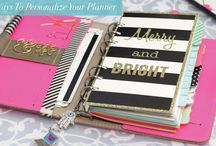Book planner