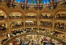Miscalleneous places in Paris