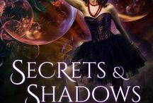 Secrets & Shadows / $0.99 Amazon Pre-order: An eclectic set of 10 YA novels paranormal, fantasy, scifi novels from NYTimes, USAToday, International Bestselling or Award-Winning Authors!!