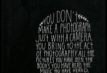Photography Inspiration Quotes