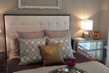 Payge room ideas / by Nicole Rodriguez