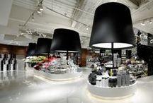 glamorous retail