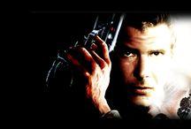 Blade Runner Vids / Fan re-created scenes, documentaries, reviews, and kipple.