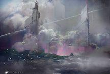 CG Artist | Titus Lunter