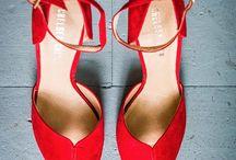 Wedding - skor och accessoarer