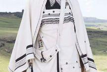 Women's fashion traditional xhosa