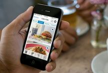 Mobile Ordering / Mobile Ordering turbo charges your sales!