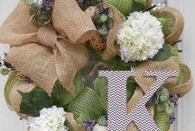 Wreaths_věnce
