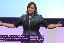Learning Technologies Summer Forum 2015 / keynotes and seminars from #LTSF15