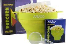 Best Popcorn Makers in 2017