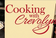 Cooking with Crevolyn