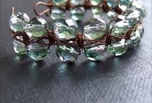 Beads & Jewelry / by Erin Reschman / Copper Road Jewelry
