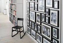 Photo Wall / by Lisa Peel