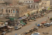 Djibouti / People, Places and Culture