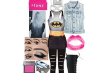 My outfits