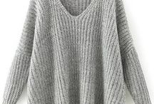 Pulls - Sweater