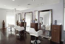 Salon 205 opening soon ;)