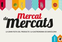 Food Markets / Food Markets all over the World  / by Paladar y Tomar