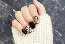 Nailed it / Nail art and tips.