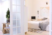 SF Bedroom