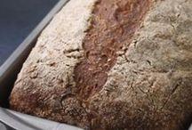 Bread  / by Kirby Wallis