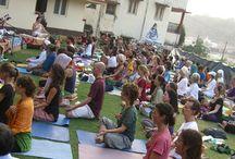 Nada Yoga Classes