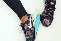 Lush shoes