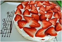 Che te lo dico a fa?!? Sweets! / Anything inspiring in food world