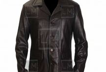 Black Leather Jackets / Highlights of the best Black Leather Jackets from our collection.  www.leathermadness.com