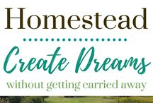 Homesteading Group Board / All things from the homestead from some of our favorite homestead bloggers. Please no brand name essential oil posts. (Non-brand-mentioned posts that include essential oils are fine.) Please follow my boards and pinterest message me if you would like to join.